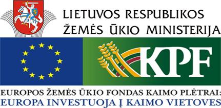 žemės ūkio ministerija kaimo plėtros fondas